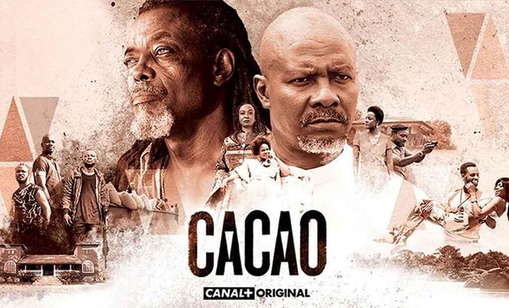 Cacao la nouvelle série du réalisateur ivoirien Alex Ogou