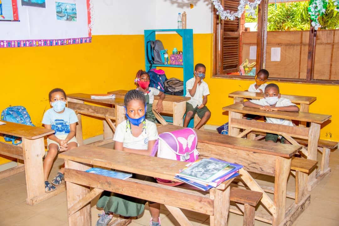 L'École Internationale La Gloire