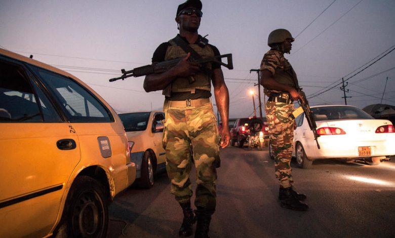 Série d'attaques meurtrières au Cameroun