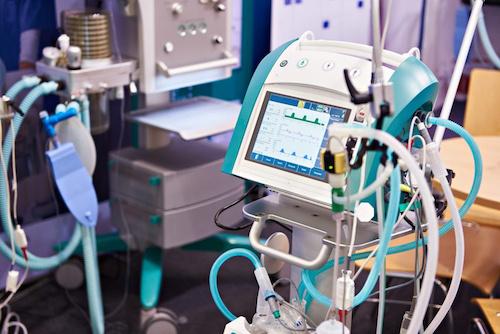 Coronavirus tonnes de matériel médical