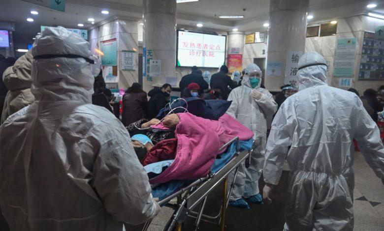 Premier décès du coronavirus en Égypte