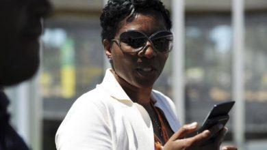 Photo of Afrique du Sud : le téléphone de la ministre du Renseignement piraté par des hackers