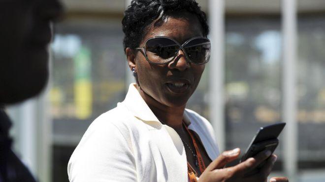 Des hackers piratent le téléphone de la ministre sud-africaine du Renseignement