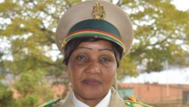 Photo of Guinée : Mahawa Sylla, première femme Générale promue dans l'armée