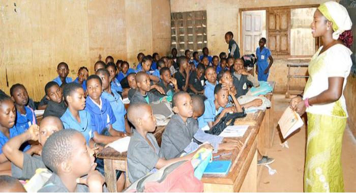 Educlick, l'école numérique camerounaise
