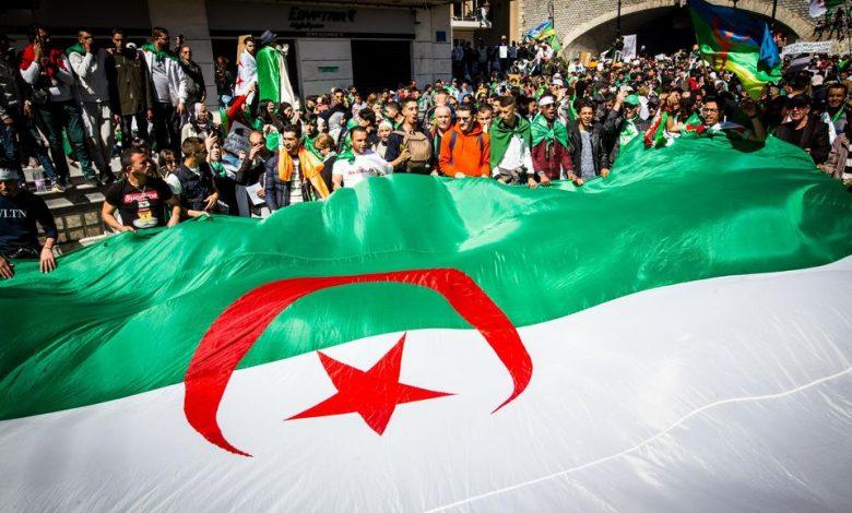 fermeture des écoles à cause du Coronavirus en Algérie