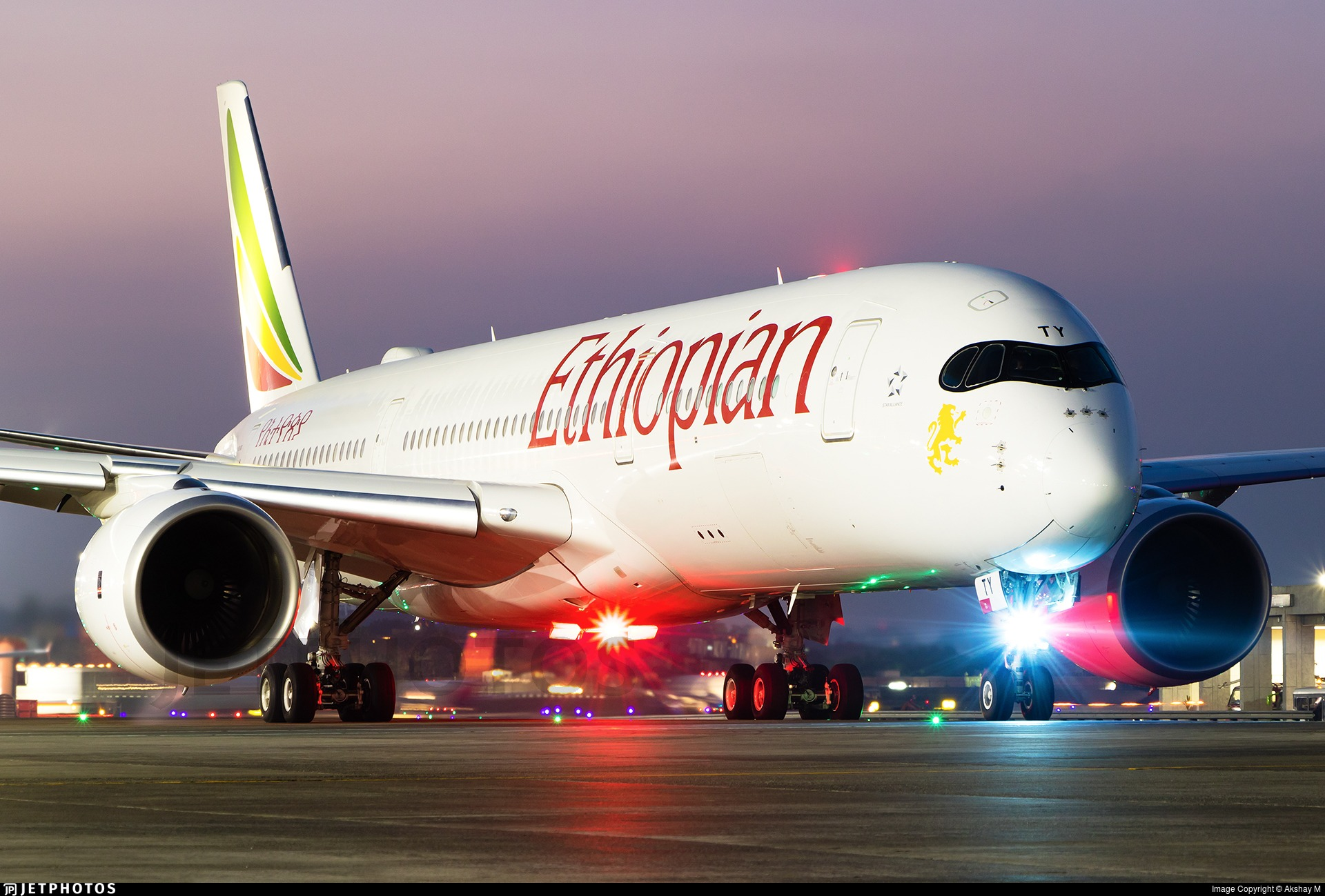 Ethiopian Airlines a déjà perdu 500 millions de dollars à cause du coronavirus