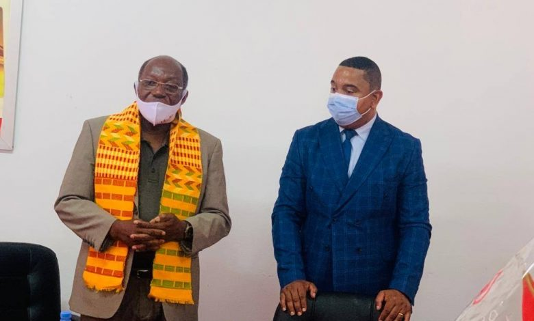 Groupement des Industries du Togo