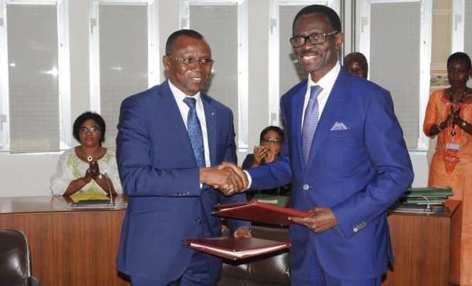 Le Togo dote chaque région d'un conservateur foncier