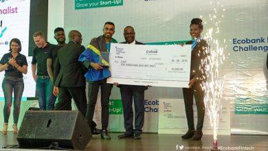 Photo of Togo : les inscriptions sont ouvertes pour la troisième édition de l'Ecobank Fintech Challenge