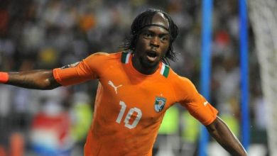 Photo of Football : Didier Drogba souhaite le retour de Gervinho en sélection