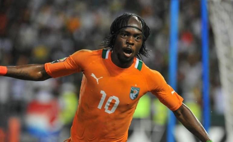 Didier Drogba souhaite le retour de Gervinho
