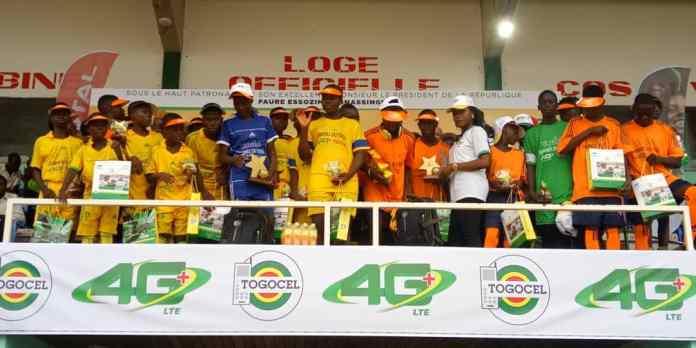 concours Graines du Togo