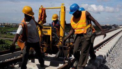 Photo of Le gouvernement Ghanéen signe un contrat de 500 millions $ avec un groupe chinois pour la construction d'une ligne ferroviaire