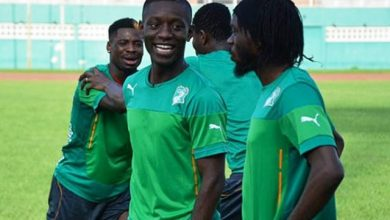 Photo of Football : Max Gradel réclame le retour de Gervinho