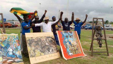 Photo of Togo : « Montagn'Art », une performance artistique