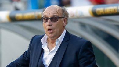 Photo of Football: Patrice Neveu nouveau sélectionneur des Panthères du Gabon