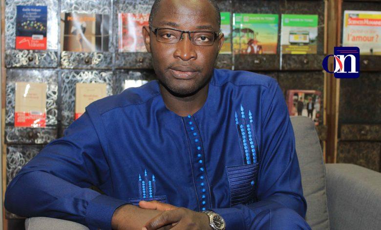 Foire Internationale du Livre de Lomé