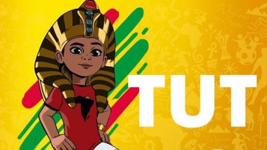 Photo of Football : « TUT », la mascotte officielle de la CAN 2019 dévoilée
