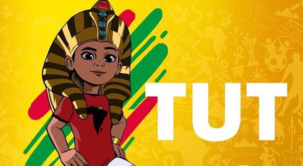 « TUT », la mascotte officielle de la CAN 2019 dévoilée