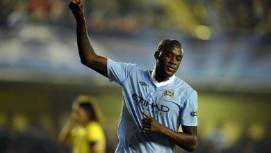 Photo of Football : Yaya Touré pose ses valises en Chine