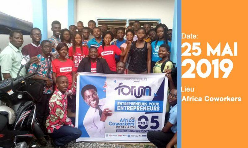 Forum Entrepreneurs pour Entrepreneurs
