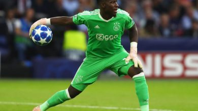 Photo of Football : l'Ajax rejette une offre de Manchester United pour enrôler Andre Onana