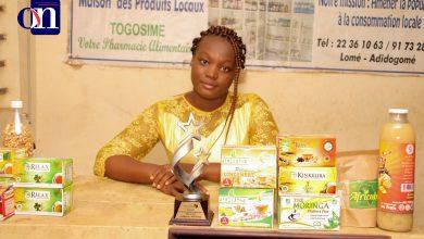 Photo of Togo : Lucia Allah-Assogba parmi les lauréates du concours gala femmes noires inspirantes