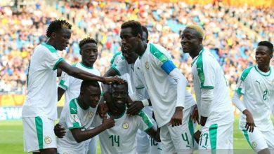 Photo of Football: le Sénégal se qualifie pour les huitièmes de finale du mondial U20