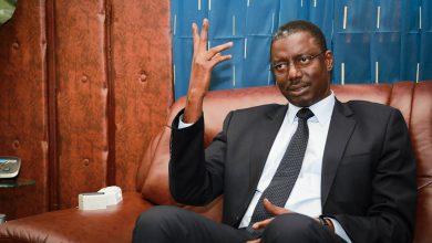 A Niamey, on compte 1.325 détenus pour 450 places, Marou Amadou