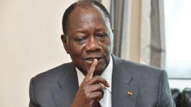Photo of Alassane Ouattara annonce l'adoption de l'Eco à partir de juillet 2020
