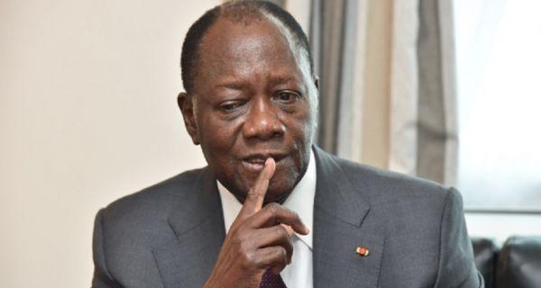 Alassane Ouattara annonce l'adoption de l'Eco à partir de juillet 2020