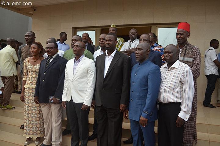 Appel à candidatures pour la présidence de la FTF (Fédération Togolaise Football