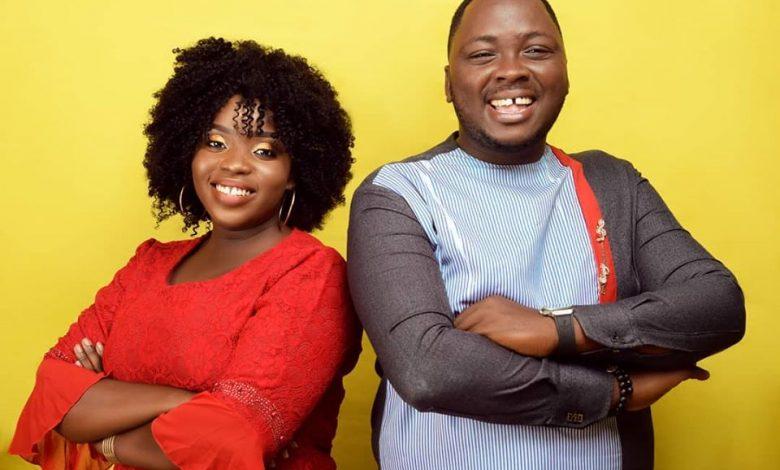 « Atro », le nouveau single de Naïda Sambo en collaboration avec Mawuto Tetey