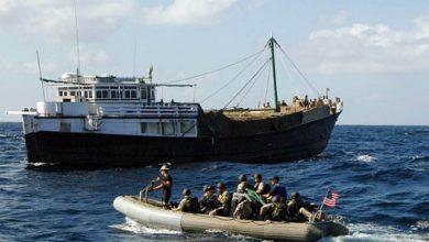 Photo of Bénin : neuf marins philippins, membre d'équipage d'un cargo norvégien enlevés