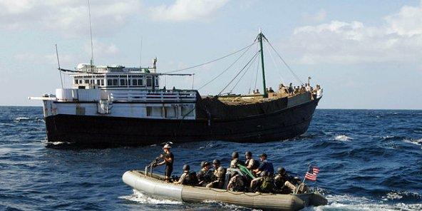 Au Bénin, neuf marins philippins enlevés
