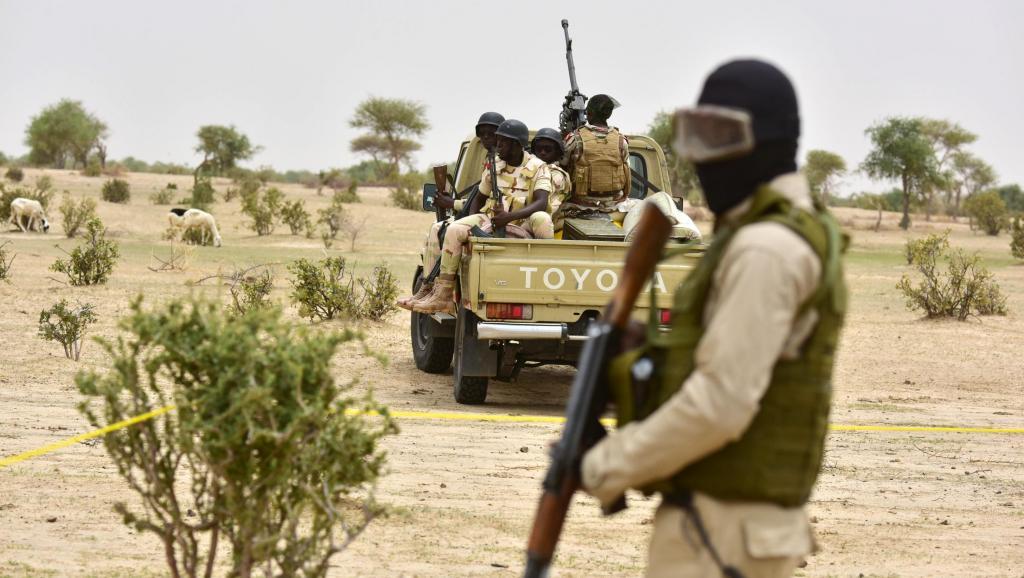 Au Niger, 71 soldats tués au cours une attaque sur la base militaire d'Inates