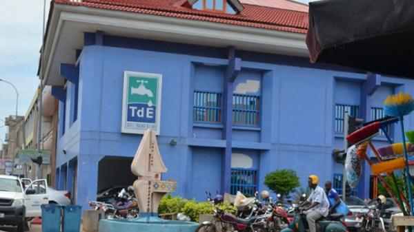 Au Togo, la TDE annonce l'adoption prochaine de l'e-paiement bancaire