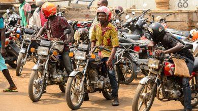 """Photo of Togo : les dates de contrôle de permis """"catégorie A"""" reportées"""