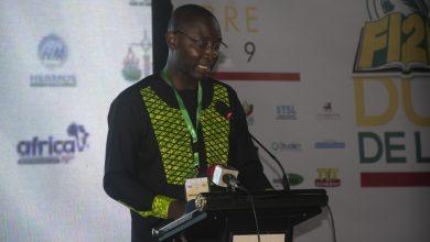Photo of Togo : les festivités de la troisième Foire Internationale du Livre de Lomé ont débuté