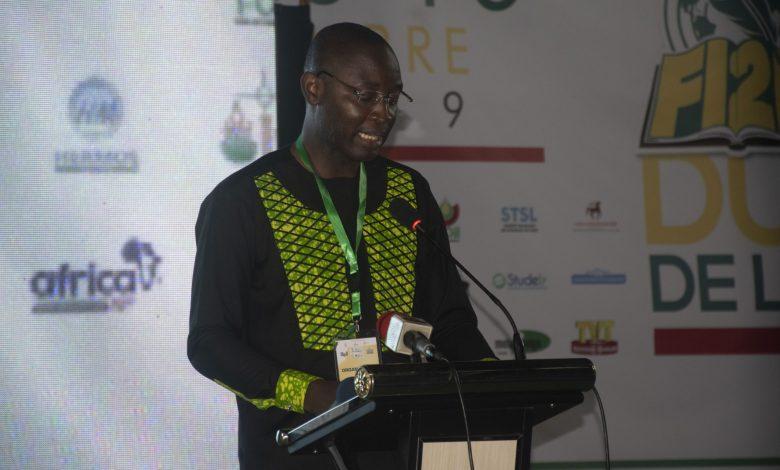 Au Togo, les festivités de la troisième Foire Internationale du Livre de Lomé ont débuté