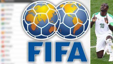 Photo of Classement Fifa 2019 : top 10 des sélections africaines