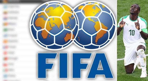 Classement Fifa 2019, top 10 des sélections africaines