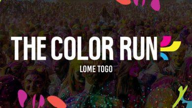 Photo of Togo : Color Run Lomé, une course colorée contre le cancer du sein
