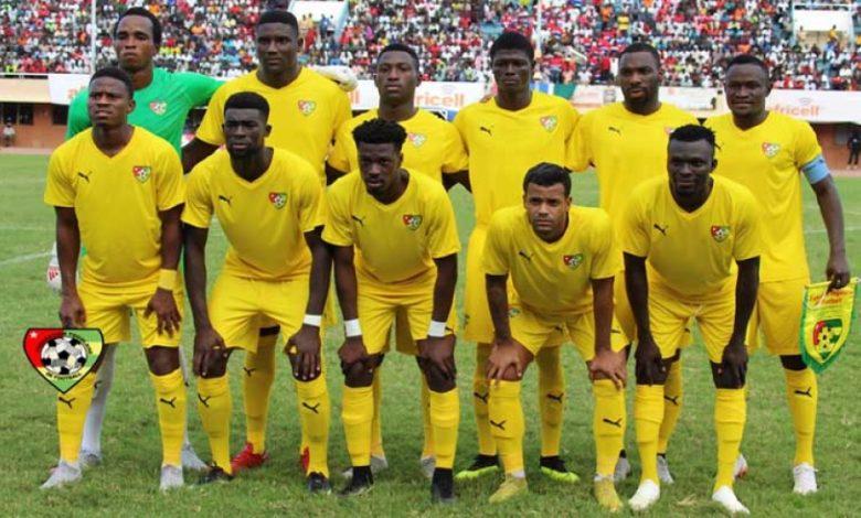 Coupe du Monde 2022 , les Eperviers dans le chapeau 4