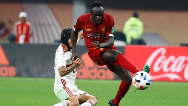 Coupe du monde des clubs 2019, Sadio Mané sacré champion avec Liverpool