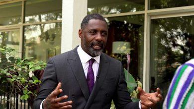 Photo of Idris Elba obtient la nationalité Sierra Léonaise