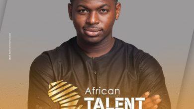 L'acteur Togolais Julio Teko nominé aux African Talent Awards