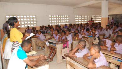 Photo of Togo : l'ONG Défi du Futur sensibilise les élèves du collège Abigaïl