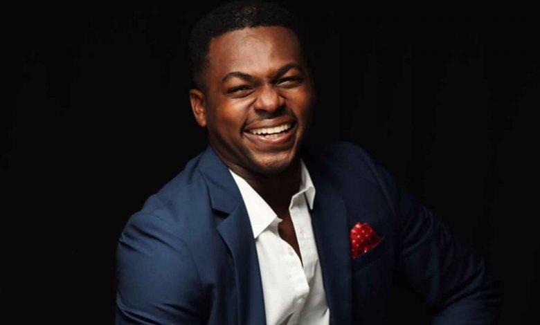 Julio Teko nominé African Talent Award 2019